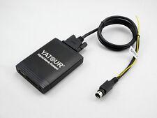 USB SD MP3 Wechsler AUX Adapter VOLVO SC 700 800 801 802 805 810R 811 814 815