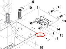 Abdeckung Verteiler GPN 915 / 35 schwarz Ersatzteil: Oase BioTec ScreenMatic 36