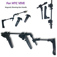 Game Shooting Gun VR Controller Adjustable Bracket for HTC VIVE VR Accessories