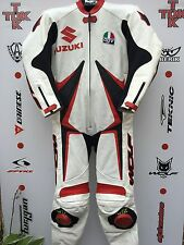 Wolf suzuki Classic One Piece Race suit with hump uk 44 euro 54