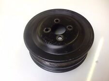 LAND ROVER DEFENDER 90 110 130 DISCOVERY 1 RANGE ROVER 300TDI VISCOUS FAN PULLEY