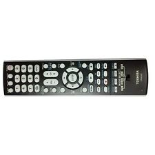 Brand New Remote Control CT-90302 subs CT-90275 for Toshiba CABLE/SAT AUX1 AUX2