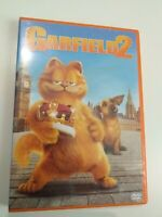 Dvd   Garfield 2 wallt disney