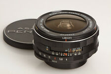 Pentax M42 17/4 Fish-Eye Takumar // 22241,3