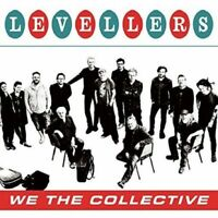 WE THE COLLECTIVE [3/9] NEW VINYL