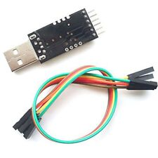 CP2102 USB 2.0 to TTL UART Module 6Pin Serial Converter STC Replace FT232 HQ