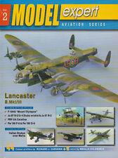 MODEL expert Vol. 2 - Aviation Series Modellbauzeitschrift 1:72 1:48 1:144 1:35