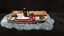 "Anchor Bay Tugboat ""Toledo""""H arbor Tug"" Great Ships of the World"