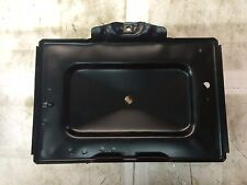 1967 CORVETTE BATTERY TRAY FOR NON AIR CARS (PASSENGER SIDE) CORRECT REPRO