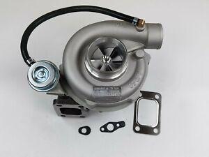 GT3582 GT3540 Ford Falcon FG RWD Petrol 4.0 i XR6 270kW BARRA Turbo turbocharger