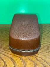 Rolleiflex Rollei Leather Prism Case for Rollei TLR - Near Mint!
