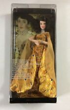 Barbie doll - The museum collection inspired by Gustav Klimt. Unopened box