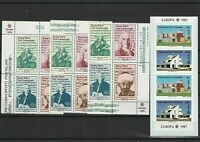 Turkey Mint Never Hinged Stamps ref 22828