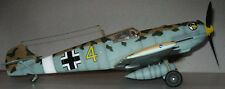 Messerschmidt ME 109 E-4 21st Century Toys 1/18