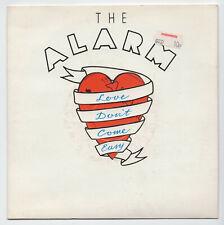 (U899) The Alarm, Love Don't Come Easy - 1989 - 7 inch vinyl