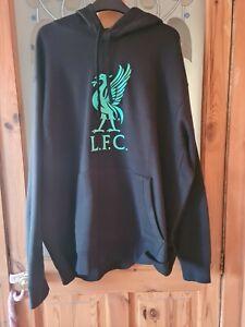 Liverpool Fc Nike Hoodie Size 2xl