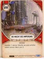 Vermächtnisse Legacies Star Wars Destiny #093 Jeder gegen Jeden