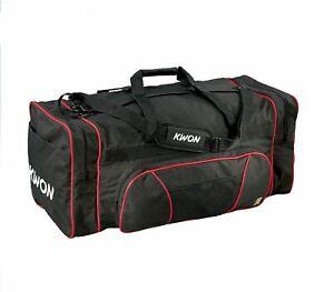 KWON® ClubLine Sporttasche Tasche Trainingstasche Kampfsport Kickboxen Thaiboxen