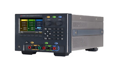 Keysight E36311a 80w Triple Output Dc Power Supply 6v5a 25v1a 25v1a