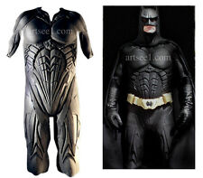 Your Batman Costume Suit Armor/ Cowl can use upgrade Generic iBegins