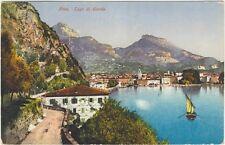 031 Lago di Garda - Riva