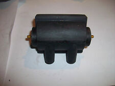 harley sportster 900 xlch xlh  ignition coil 31609-65a 12 volt