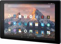 *BRAND NEW*    Amazon Fire HD 10 (7th Generation) 32GB, Wi-Fi, 10.1 inch - Black