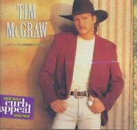 TIM MCGRAW - TIM MCGRAW NEW CD