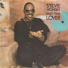 "Stevie Wonder 7"" Part-Time Lover - Germany (VG/EX)"