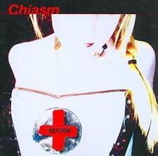 CHIASM - REFORM * NEW CD