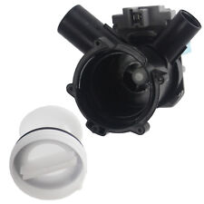 Drain Pump with Housing Assembly for ELECTROLUX Washing Machines EWF12108W