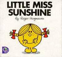 Little Miss Sunshine (Little Miss library), Hargreaves, Roger, Very Good Book