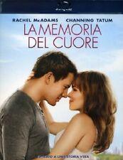 LA MEMORIA DEL CUORE - BLU RAY  BLUE-RAY DRAMMATICO