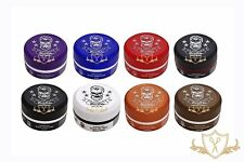 NEW Bandido Hair Gel Wax - Pomade - Strong Hold - Premium Barber Styling Product
