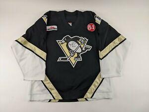 2017 Bryan Trottier Alumni Game AUTOGRAPHED Penguins Hockey Jersey