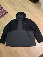 The North Face Apex Elevation Insulated Windwall Parka /Jacket  Mens XXXL   NEW