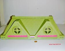 Fisher Price Loving Family Grand Mansion Green Roof Replacement Parts