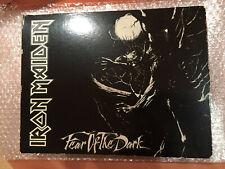 Iron Maiden: 'Fear Of The Dark' Ltd Ed. UK PROMO #0324 1.992 654