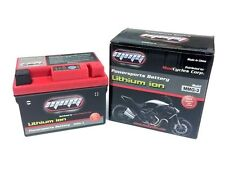 BATTERY Lithium Ion (Li) Rep. YTX7L-BS or YTZ7S  One Yr Warr, FREE GRND SHIPPING