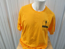 New listing Vintage Gildan Shirt Shakira Dancing Logo Xl Shirt Tour Crew Yellow Shirt