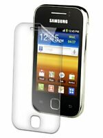 Zagg invisbleSHIELD Screen Protector for Samsung Galaxy