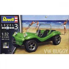VW Buggy 1 32 Revell Model Kit