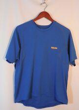 Pearl Izumi Blue Men's Loose Cycling Shirt Size Medium