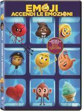DVD NUOVO SIGILLATO Emoji Movie - Accendi Le Emozioni  VERSIONE italiana