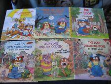 The Berenstain Bears  & Mercer Mayer Little Critter ~ Children BOOKS~ Lot of 14