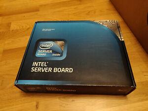 Intel S3420GP Server Mainboard, Systemboard E84395-103, S3420GPV
