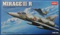 MODEL Aircraft Academy Mirage III R 1:48 SCALE