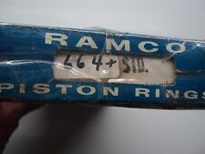 Ramco Piston Rings 664 in STD size