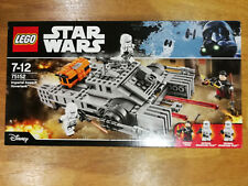 Lego 75152 Star Wars Imperial Assault Hovertank Nuevo Sellado