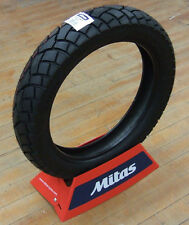 Mitas MC24 Invader Dual Sport Rear Motorcycle Tire 120/90-17 120 90 17 DR650 DR